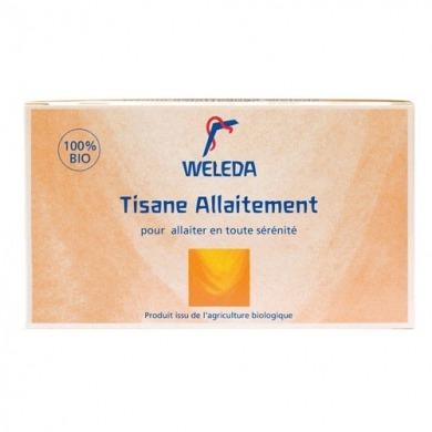 WELEDA -  Tisane allaitement - 40g