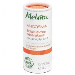 Apicosma Stick lèvres réparateur - 4,5ml