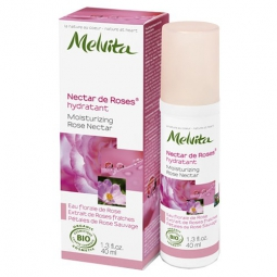 Nectar de Roses hydratant