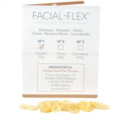FACIAL-FLEX® -  Elastiques de rechange Facial-Flex® Ultra™