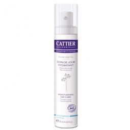 Elixir Végétal Soin de jour Hydratant Cattier