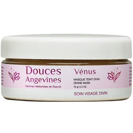 Masque Poudre d'Etoiles Vénus