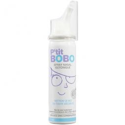 Spray nez isotonique