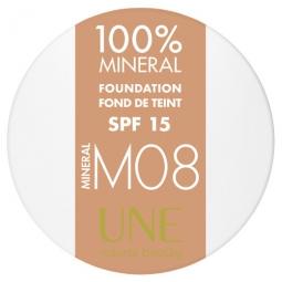Fond de Teint 100% Minéral