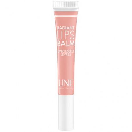Embellisseur Lèvres - Radiant Lips Balm
