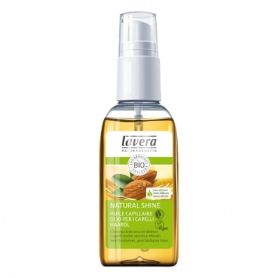 Huile capillaire Natural Shine