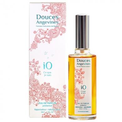 Eau de parfum protection iO
