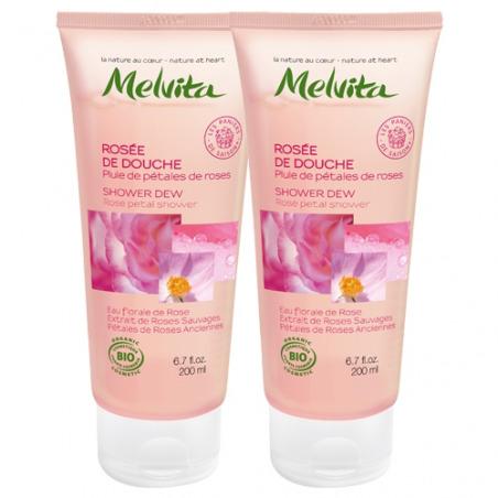 Duo Rosée de douche