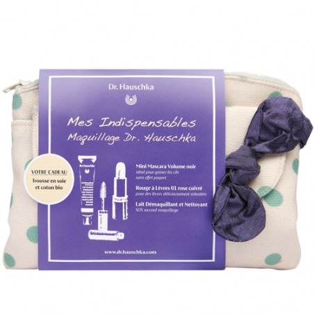 Trousse Mes Indispensables Maquillage 01