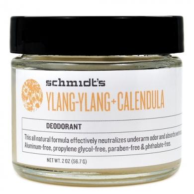 Déodorant Ylang Ylang & Calendula