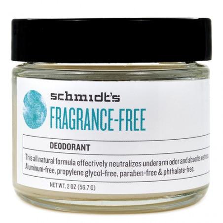 Déodorant Sans Parfum