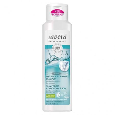 Shampooing hydratation & soin