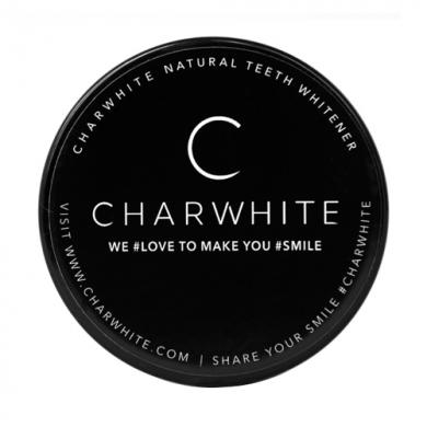CHARWHITE -  Blanchisseur naturel dents